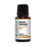 Spiced Orange Essential Oil Blend - 15 ml