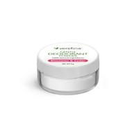 Gentle Deodorant Powder - Blossoms & Cedar