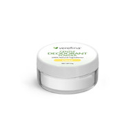 Gentle Deodorant Powder - Clean Scent