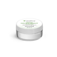 Gentle Deodorant Powder - Unscented