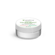 Gentle Deodorant Powder - Grapefruit Spearmint