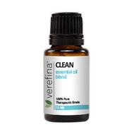 Clean Essential Oil Blend - 15 ml