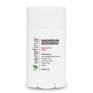 Magnesium Deodorant 3 oz - Blossoms & Cedar