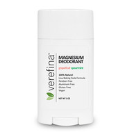 Magnesium Deodorant 3 oz - Grapefruit/Spearmint