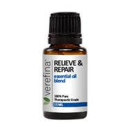 Relieve & Repair Essential Oil Blend - 15 ml