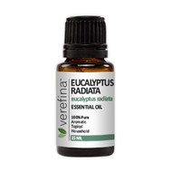 Eucalyptus Radiata Essential Oil - 15 ml