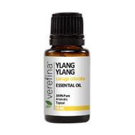 Ylang Ylang Essential Oil - 15 ml