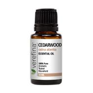 Cedarwood Essential Oil - 15 ml