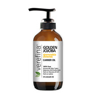 Golden Jojoba Carrier Oil