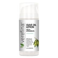Olive Oil Lotion - Unscented - 3.5oz
