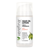 Olive Oil Lotion - Grapefruit - 3.5oz