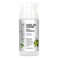 Olive Oil Lotion - Lavender - 3.5oz