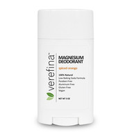 Magnesium Deodorant 3 oz - Spiced Orange
