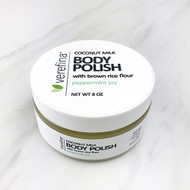 Coconut Milk Body Polish - Peppermint Joy
