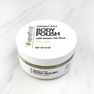 Coconut Milk Body Polish - Citrus Burst