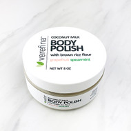Coconut Milk Body Polish - Grapefruit Spearmint