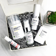 Travel Face & Pits Gift Box Set