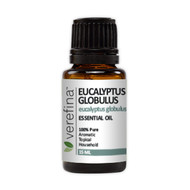 Eucalyptus Globulus Essential Oil - 15 ml