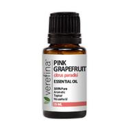 Pink Grapefruit Essential Oil - 15 ml