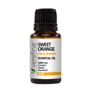 Sweet Orange Essential Oil - 15 ml