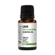 Lime  Essential Oil - 15 ml
