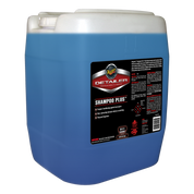 D111 Detailer Shampoo Plusª, 5 Gallon
