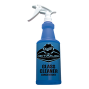 Glass Cleaner Bottle only, 32 oz.  D20120