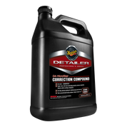 D30001 DA Microfiber Correction Compound, 1 Gallon