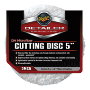 "DMC5 DA Microfiber Cutting Disc 5"" (2 pack)"