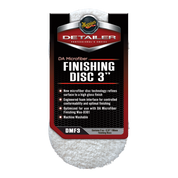 "DMF3-DA Microfiber Finishing Disc 3"" (2 pack)"