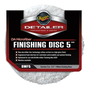 "DMF5 DA Microfiber Finishing Disc 5"" (2 pack)"