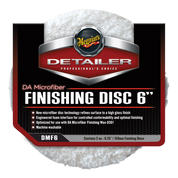 "DMF6 DA Microfiber Finishing Disc 6"" (2 pack)"