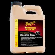 M3 Mirror Glaze¨ Machine Glaze, 64 oz