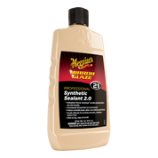 M2116   Mirror Glaze¨ Synthetic Sealant 2.0, 16 oz