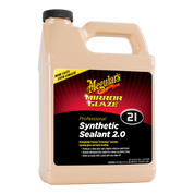 M2164   Mirror Glaze¨ Synthetic Sealant 2.0, 64 oz