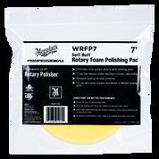 WRSBP  Rotary Soft Backing Plate