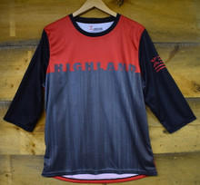 Highland Block Party Jersey