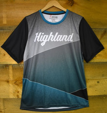 Highland Heavy Metal Jersey