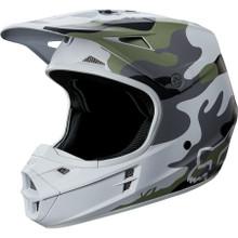 Fox V1 San Diego Special Edition Helmet