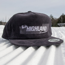 Highland Throwback Hat