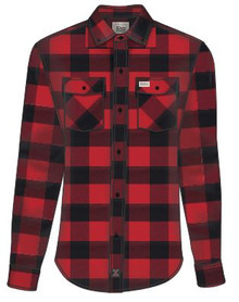 Highland Custom Flannel