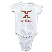 """""""Lil' Hellion"""" Onesie"""