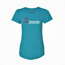 Women's Highland Logo Tee