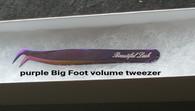 BigFoot Tweezers Purple