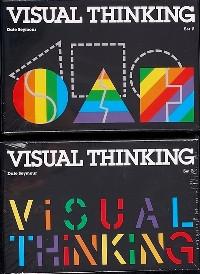 Visual Thinking Cards (Sets A & B)