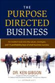 The Purpose Directed Business (1 Book)