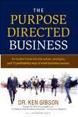 The Purpose Directed Business (10 Books)