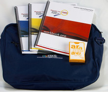 PACE and Master the Code Student Materials