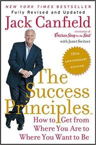 Book: The Success Principles