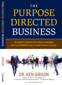 The Purpose Directed Business Book
